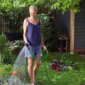pompe surface jardin